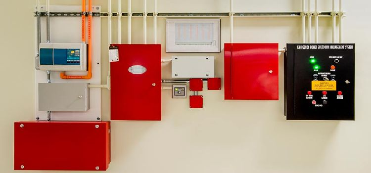 Fire Detection and Alarm Systems Training